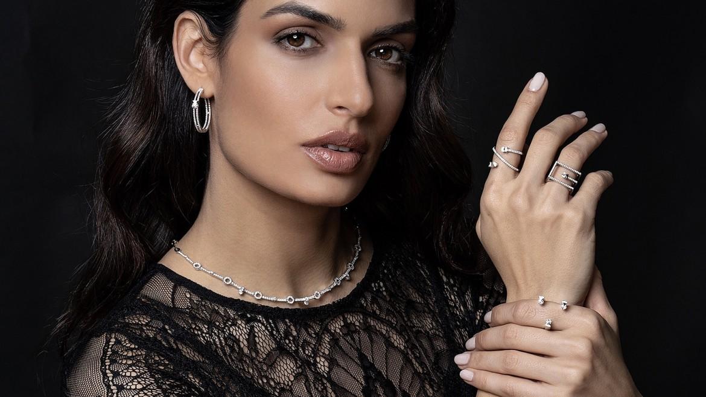 Eternal Love Diamond Collection